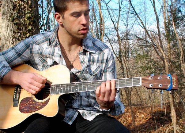 Bryce-Larsen-Playing