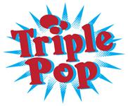 TRIPLE POP