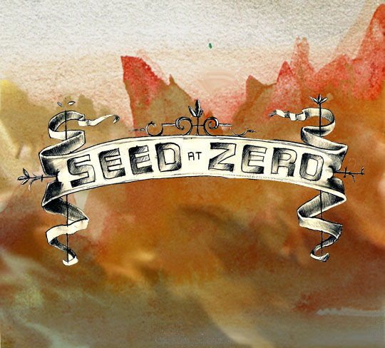 Seed at Zero